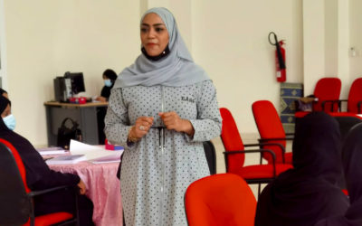 Ooredoo rolls-out springboard programme to women's incubators across Oman